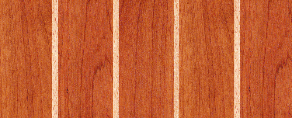 Cherry Holly Boat Flooring