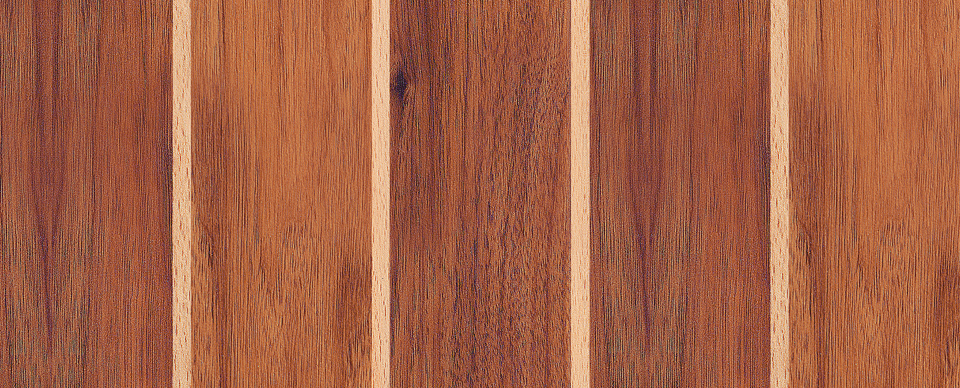 Teak Holly Boat Flooring